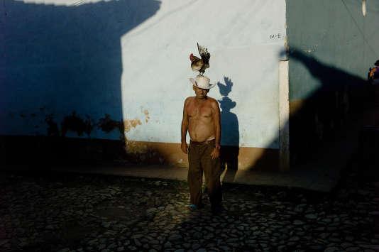 Trinidad, Cuba, 2015.