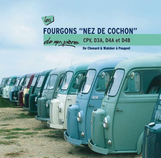 La couverture de livre de Patrick Négro consacré au D3/D4.
