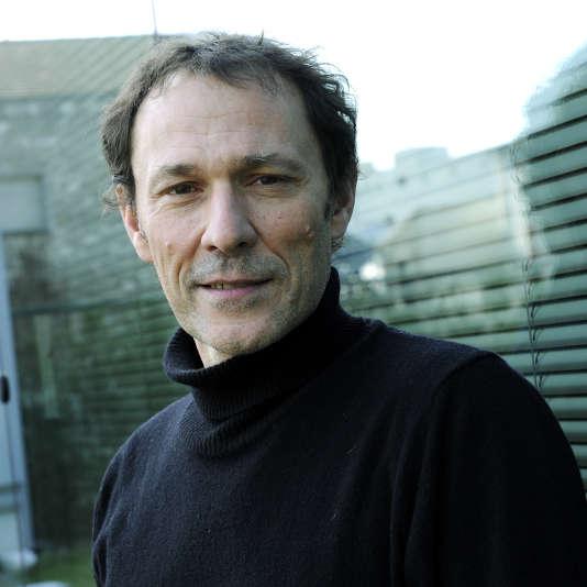 Jacques Chiaroni.