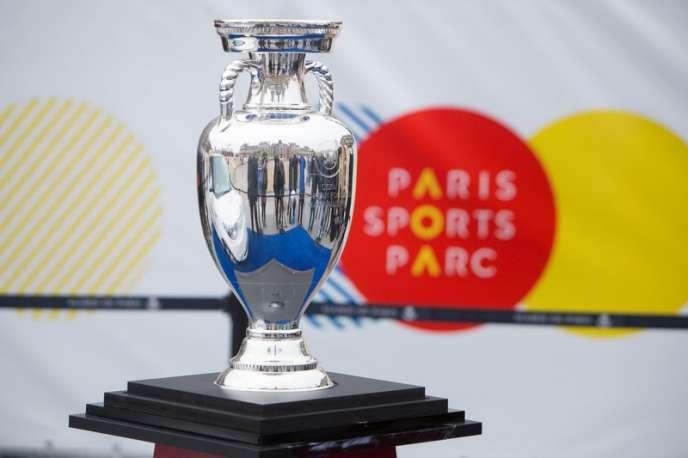 L'Euro 2016 est l'occasion pour la France de mettre en avant des projets culturels liés au sport préféré des Français.