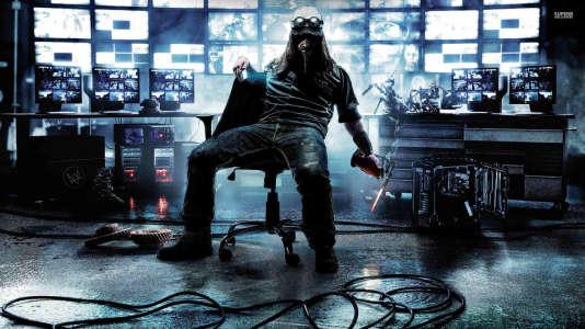 Image promotionnelle de «Watch Dogs 2».