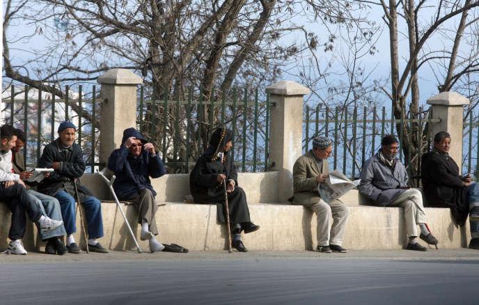 A l'avenir, les Algériens devront peut-être attendre d'avoir atteint l'âge légal de 60 ans pour pouvoir faire valoir leurs droits à la retraite