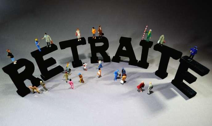 Les pensions de retraite ne devraient pas être réévaluées le 1eroctobre prochain.
