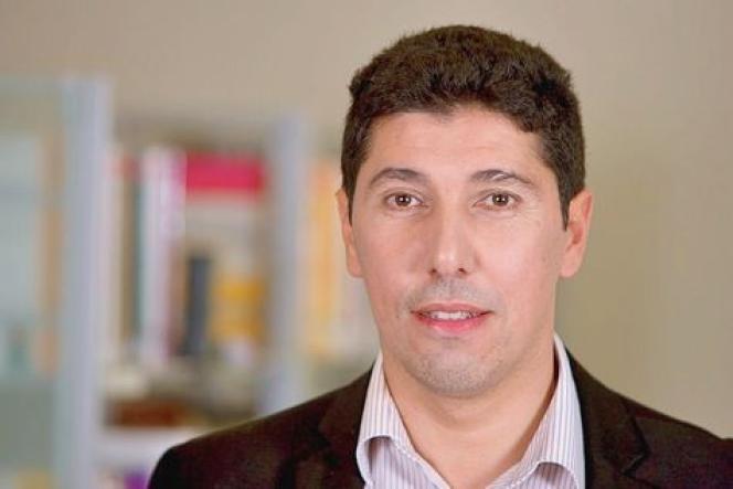 Luis Martinez.