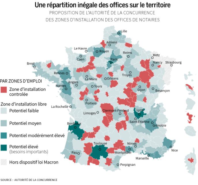 Infographie« Le Monde»