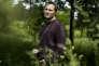Franck Courchamp, le 8 juin, à l'Université Paris-Sud Orsay, où il dirige l'unité Ecologie, systématique et évolution.