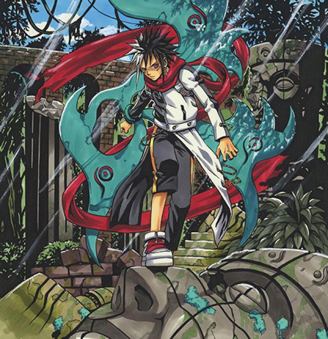"«Satan 666», la série de Seishi Kishimoto qui lui a valu d'être accusé de« plagier ""Naruto""»."