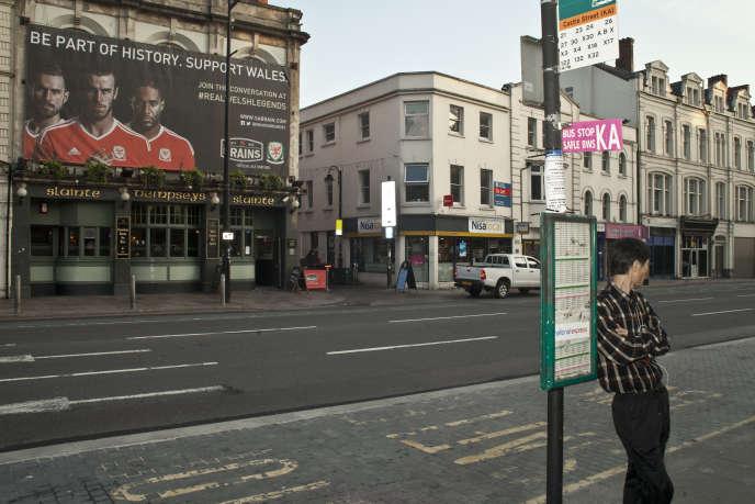 Cardiff rencontres idées