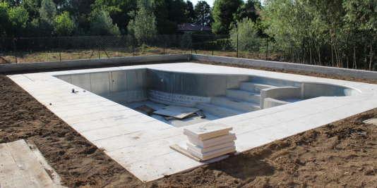Faire construire sa piscine: autorisation, taxe d\'aménagement, ...
