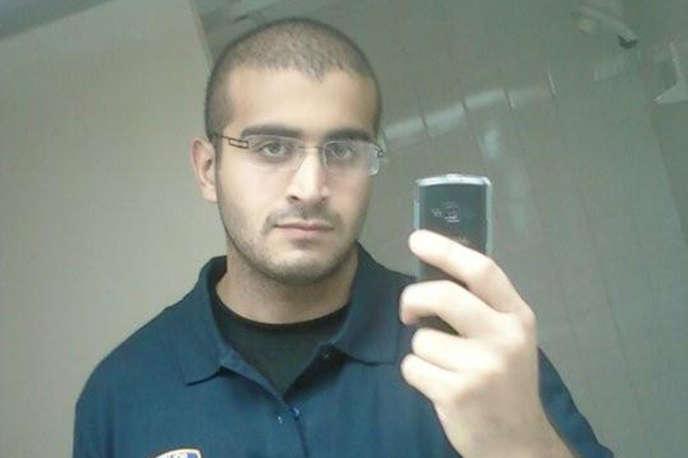 Diplômé de droit pénal, né à New York, Omar Mateen– ici sur une photo non datée– était gardien chez G4S, une des plus grandes entreprises de sécurité des Etats-Unis.
