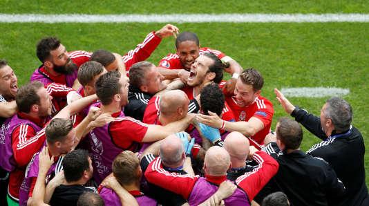 La passion selon Gareth (Bale).