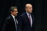 A cinq mois de la primaire, Alain Juppé n'a plus que huit points d'avance sur Nicolas Sarkozy.