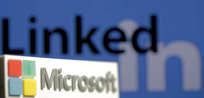 «Microsoft met dans son orbite une grande société du numérique qui réussit brillamment son virage vers le mobile».
