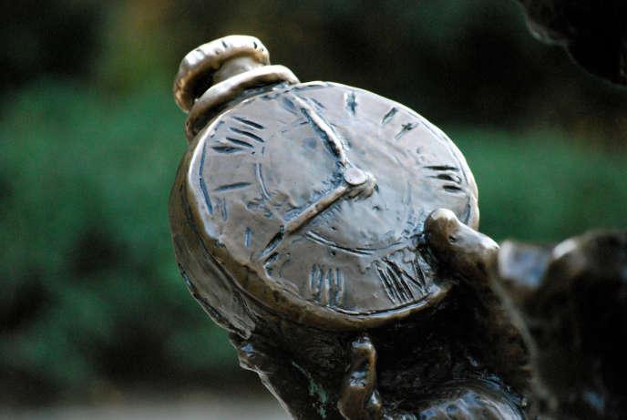Le jour du bac, pas question d'être en retard !