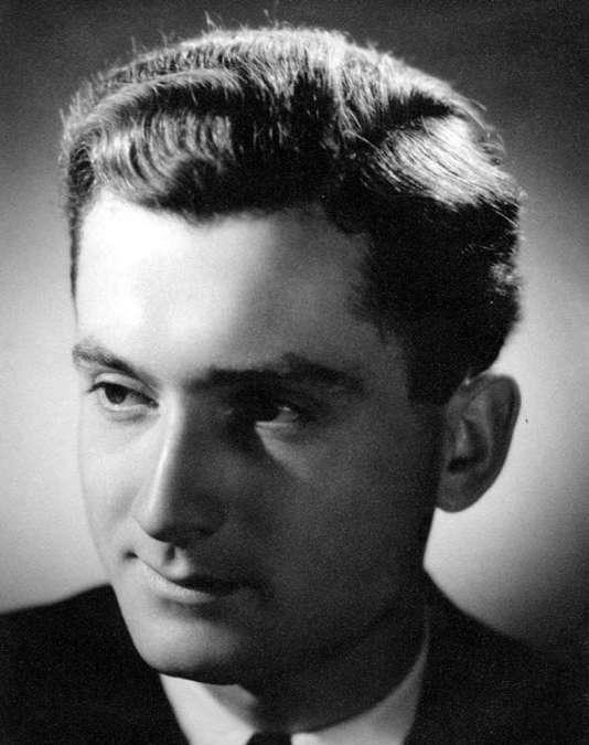 Charles Gonard, résistant et compagnon de la Libération.