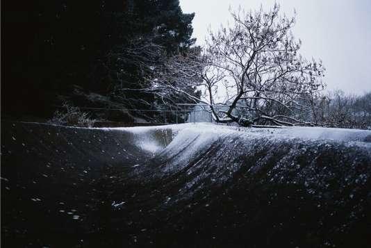 Photographie deRaphael Zarka.