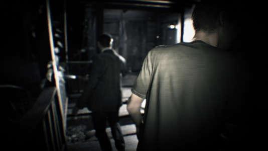 La démonstration de «Resident Evil 7».