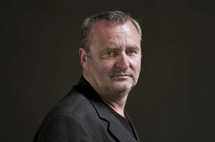 L'écrivain d'origine bosnienneVelibor Colic.