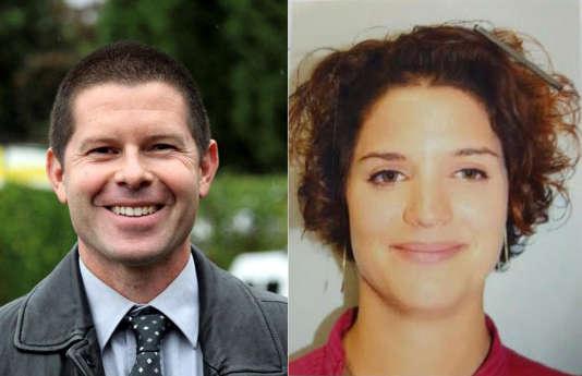 Jean-Baptiste Salvaing, 42 ans, et sa compagne Jessica Schneider, 36 ans, ont été tués le 13 juin à Magnanville.
