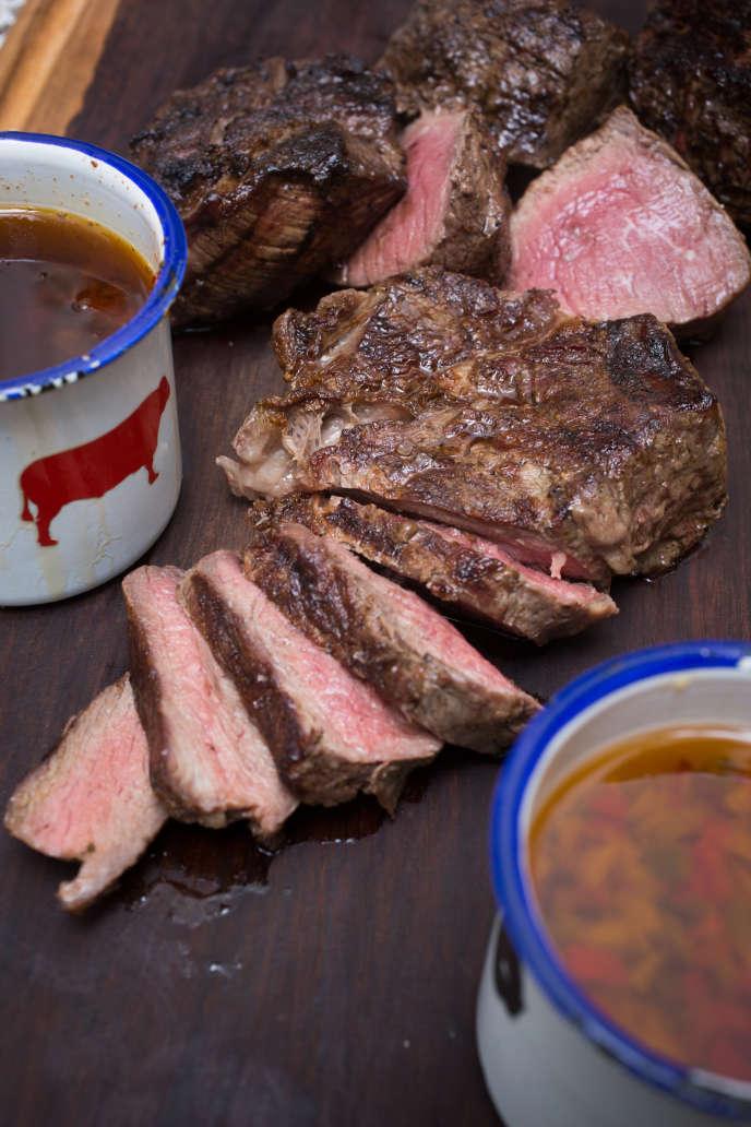 0a3217ce85c0 L asado argentin   la recette de Marcelo Joulia
