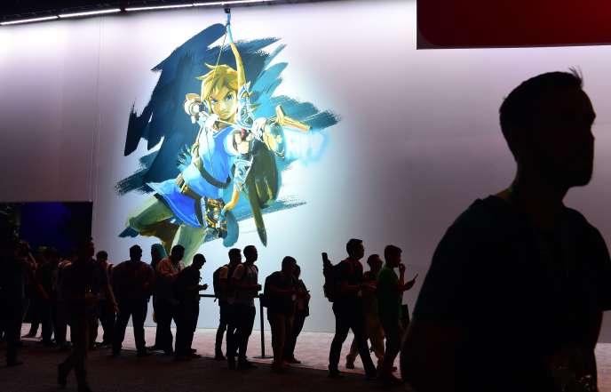 À l'E3, si le nouveau Zelda était la principale attraction de Nintendo, il a aussi beaucoup été question, en creux, de la prochaine console de la firme.