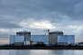 Fessenheim est la plus ancienne centrale nucléaire de France, en service depuis 1977.