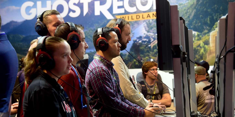 Le PDG d'Ubisoft annonce des sanctions après des accusations de harcèlement
