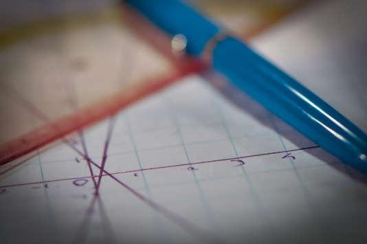 Découvrez les sujets de l'épreuve de mathématiques du Bac STMG