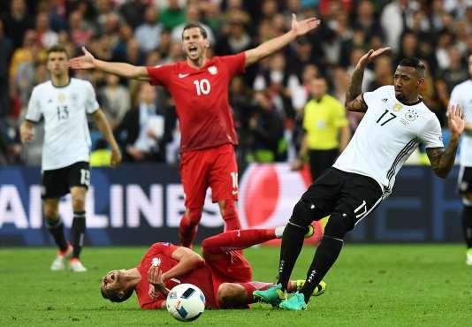 Le football résumé en une image.