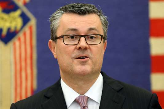 Le premier ministre croate, Tihomir Oreskovic.