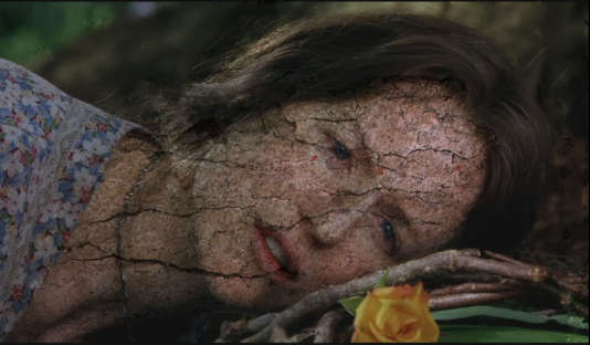 Nicole Kidman dans le rôle de Virginia Woolf, dans le film «The Hours», de Stephen Daldry (2002).