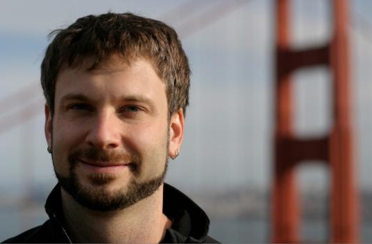 Greg Corrado, cofondateur du projet Google Brain.