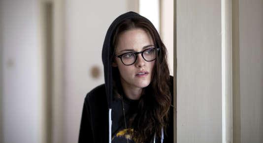 Kristen Stewart dans le rôle de Valentine.