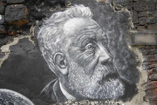 Jules Verne au programme du bac technologique 2016.