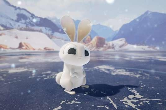 «Invasion !», pétillante variation sur le thème de la guerre des mondes à hauteur de lapin et première expérience VR des jeunes Baobab Studios.