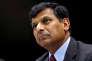 Le gouverneur de la Reserve Bank of India, Raghuram Rajan, à Bombay, le 7 juin.