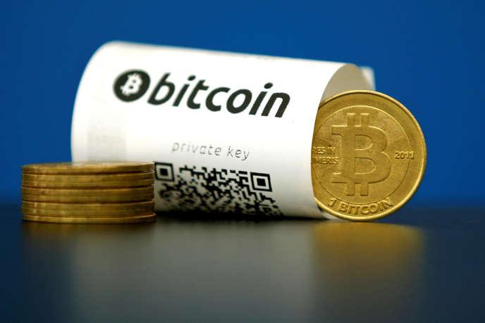 Le bitcoin était évalué à plus de 650 dollars dans la nuit de jeudi à vendredi.