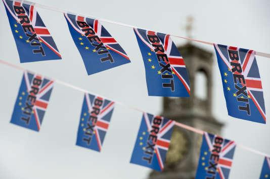 Les Britanniques sont appelés aux urnes, le 23 juin, pour se prononcer pour ou contre le« Brexit».