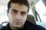 Photo non datée du tueur d'OrlandoOmar Mateen.