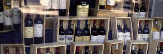Un vin à 5 euros la bouteille ne fait pas rêver : pour trouver son public, un vin voit parfois son prix gonfler...