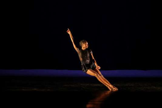 « Nous, rêveurs définitifs», au Théâtre du Rond-Point à Paris.