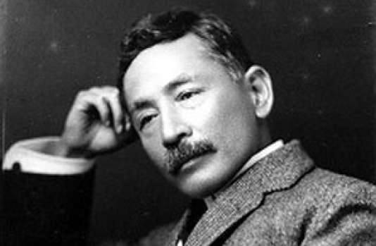 Soseki Natsume, dans sa version non robotique.
