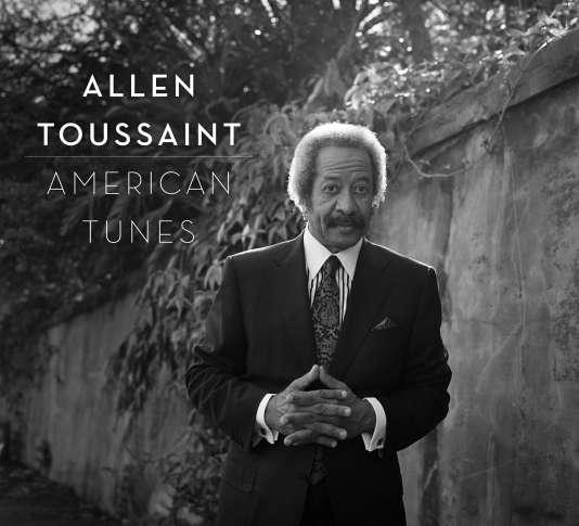 Pochette de l'album« American Tunes», d'Allen Toussaint.