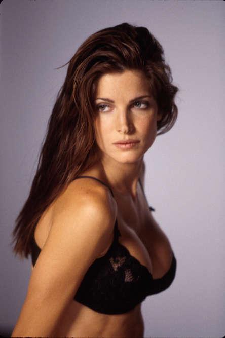 Stephanie Seymour, la « seule femme qui m'a brisé le cœur», selon John Casablancas.