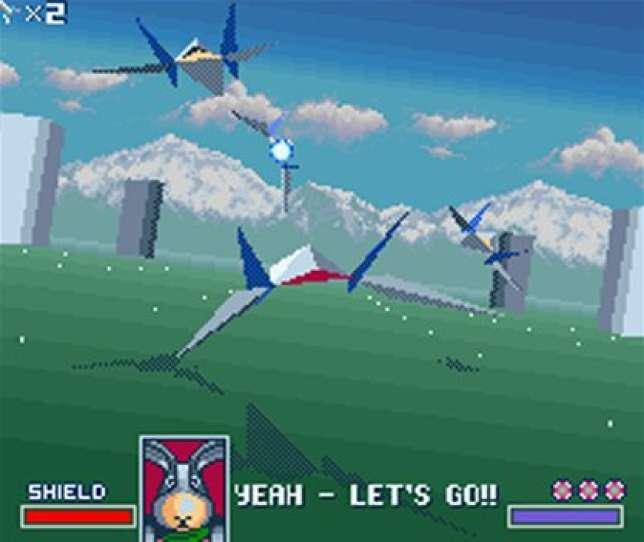 «Star Fox», le premier jeu 3D de la Super Nintendo, en 1993, est né de la collaboration entre Argonauts Software et Nintendo.