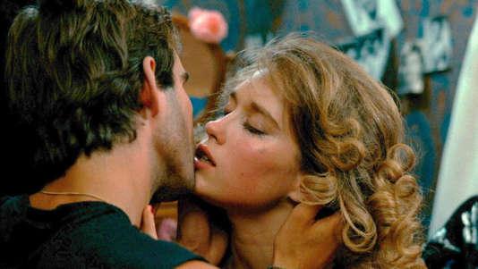 Marianne Basler dans «Rosa la rose, fille publique» (1985), de Paul Vecchiali.