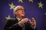 Le président de la Commission européenne, Jean-Claude Juncker, en juin2015, à Bruxelles.