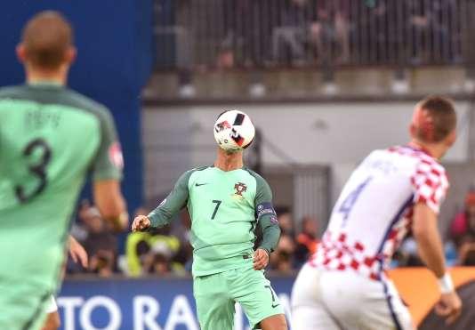 Cristiano Ronaldo ?