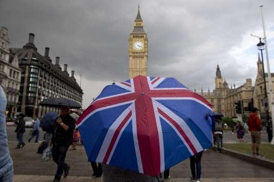 Les Londoniens ont majoritairement voté contre le« Brexit».