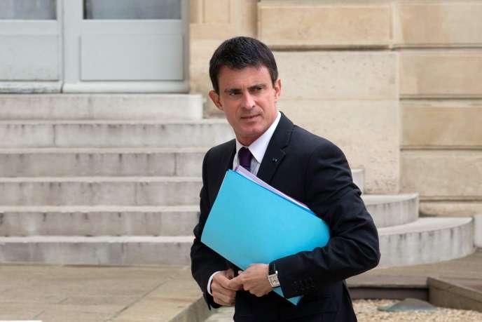 A la suite des attentats de janvier2015 en région parisienne, le premier ministre Manuel Valls avait évoqué un «apartheid territorial, social et ethnique» en France. Le texte examiné à l'Assemblée à partir du 27juin se veut la traduction des propos qu'il avaittenus à cette occasion.